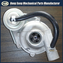 High Performance Excavator engine parts 3D84 3TN84 turbocharger 129189-18010/129403-18050 for sale