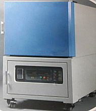 Box-type Electric lab furnace 1100