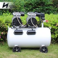Factory good quality best selling air compressor 500l