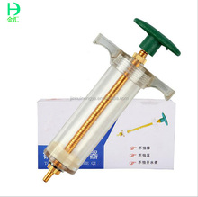 Veterinary products for poultry Cheap veterinary plastic syringe