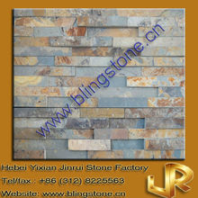 Cladding Stone Natural Rustic Slate Wall