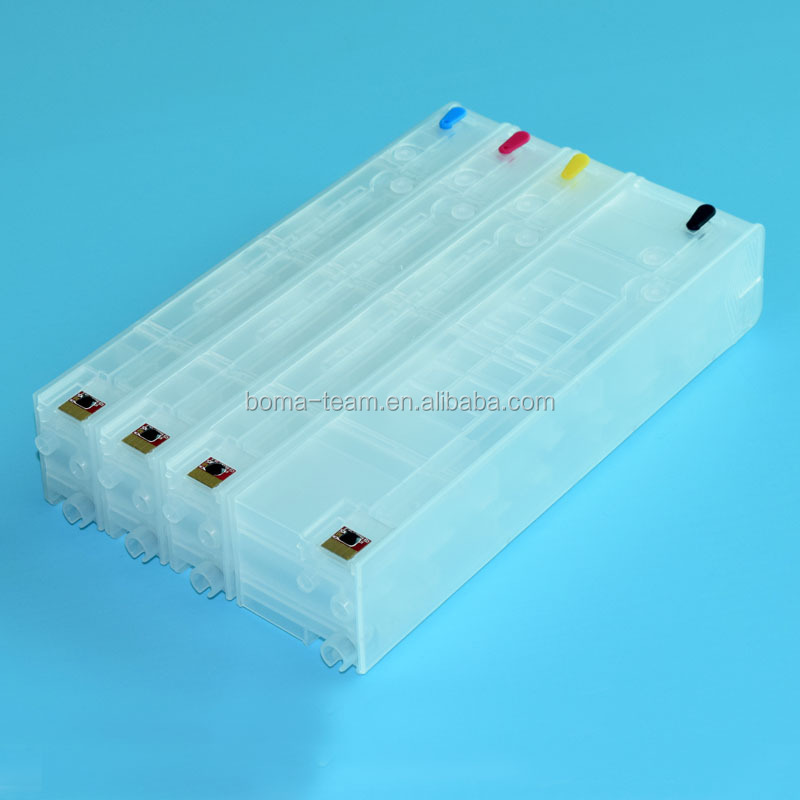 compatible for hp 970 971 refill ink cartridge with chip