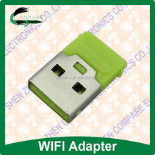 Compare 150mbps MT7601 usb wifi wireless lan internet adapter to usb wifi devices for laptop