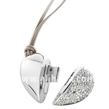 Jewery USB Flash disk Heart style USB driver
