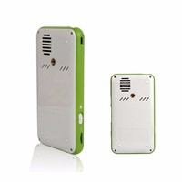 Home Theater Portable Android 4.4 Dlp Mini Projector For Mobile Phone