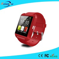 Android touch screen china smart watch phone hot wholesale U8 smart watch