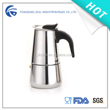 zeal mini coffee maker