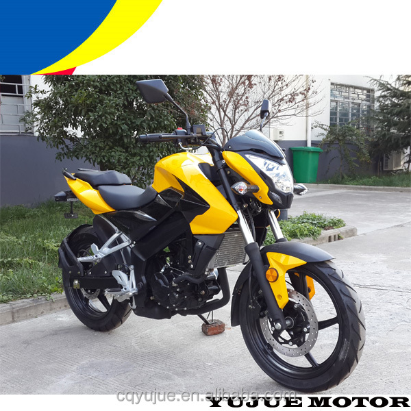 2014 New BAJAJ PULSAR 200NS Motorcycle Made In China