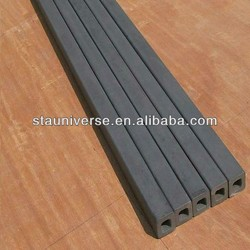 RSiC/SiSiC/SiC Silicon carbide beam,SiC cross beams