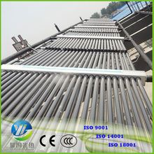 Evacuated Tube Solar Collector With Reflector High Quality Split Solar Energy Hot Water Collector Tubes