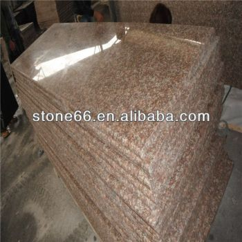 G687 Granite slabs for hot sale