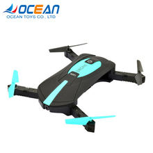 Cheap long range foldable 6-axis gyro rc quadcopter 0.3mp camera selfie dron with APP operation