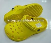 eva factory garden shoes for woman and man