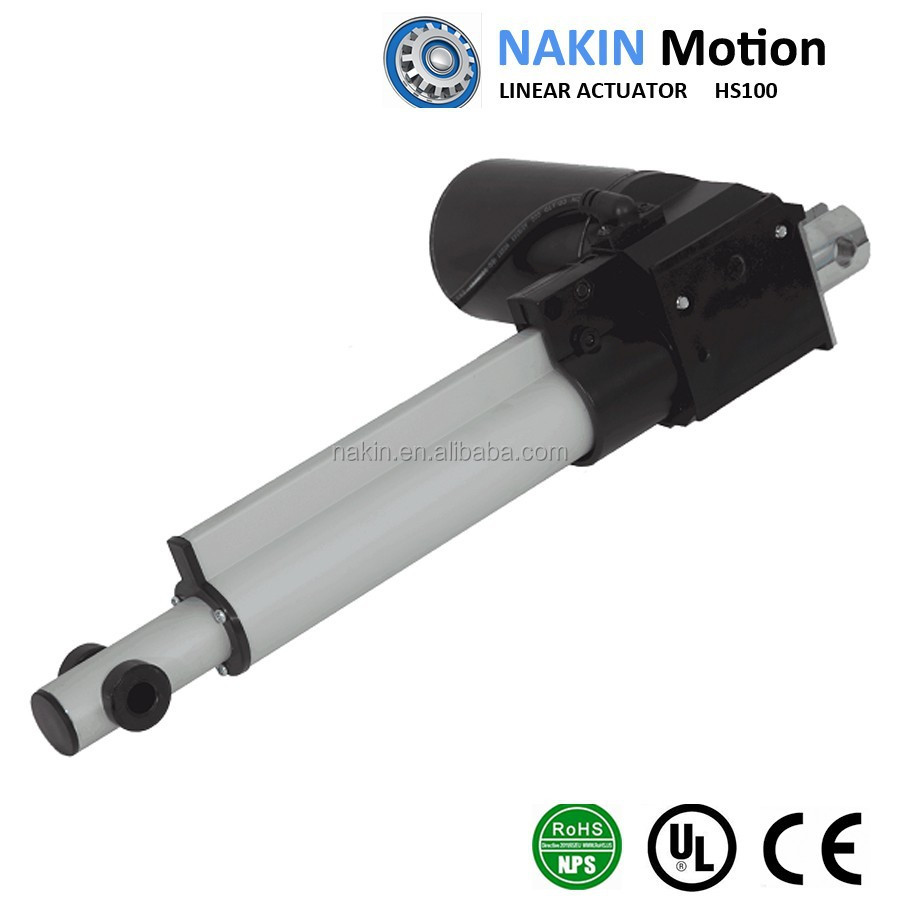 Mini Linear Actuator 12v Dc Motor For Table Lifting