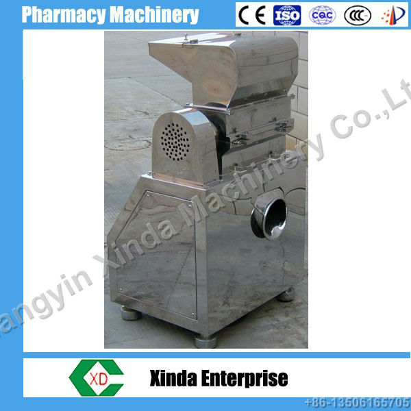 CSJ-80 Series Coarse Crusher sugar corn grinding machine
