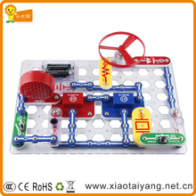 DIY 2299 Circuits Building Blocks Education Toys for Kids