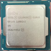 cheap dual core second hand cpu G1840
