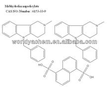 Mebhydrolin napadisylate CAS NO./Number : 6153-33-9