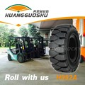 Hydraulic automatic transmission forklift with pneumatic tires silver leopard series