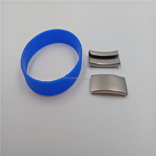 debossed wristband custom silicone bracelet cheap silicone band