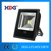 3 years warranty ip65 outdoor 70w led flood light