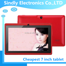 tablet pc google android 4.0 via a13