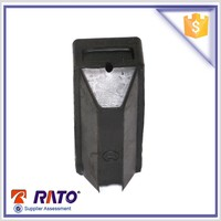 motorcycle parts high performance clutch pedal rubber