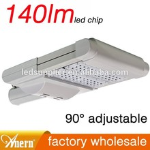 adjustable high quality new 60w led street light high luminance