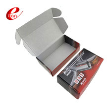 Custom Packaging Box Tool Paper Corrugated Cardboard Box Wholesale