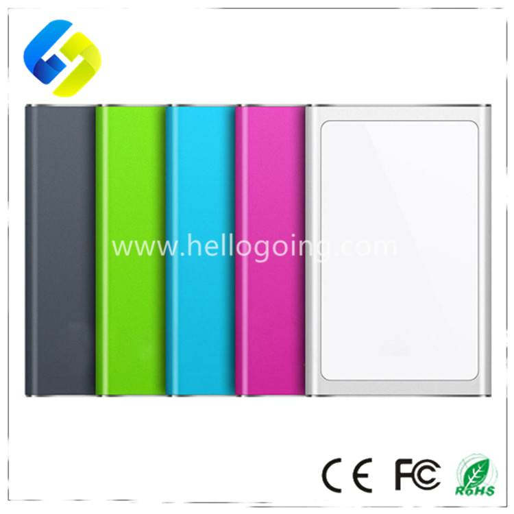 Wholesale cheap 500GB 1TB Contracted style external hard drive USB 3.0 customized logo External Hard Drive