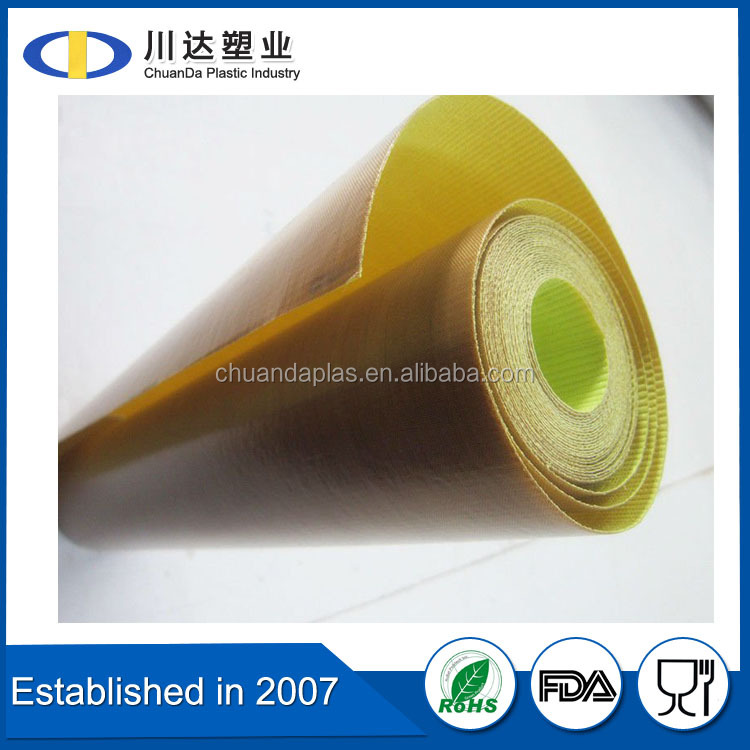 taizhou factory Top selling products in alibaba ptfe coated fiberglass fabric ptfe teflon tape