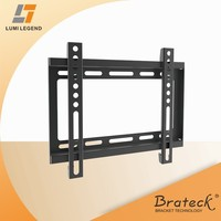 Metal Economy 23-42 inch Ultra Slim Movable LCD TV Bracket