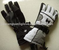 new style sports winter ski gloves