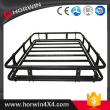 HORWIN steel material car roof racks, 4x4 car accessories for jeep