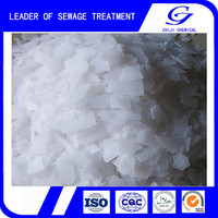 China Low price Industrial Grade Caustic Soda Flakes 99% in Alkali