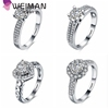 Latest Wedding Ring Designs Hot Sale