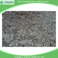 Trustworthy China supplier velour auto upholstery fabric