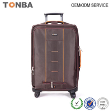 Travelling Trolley Camera Bags Luggage Case for DSLR Camera with Four Wheels