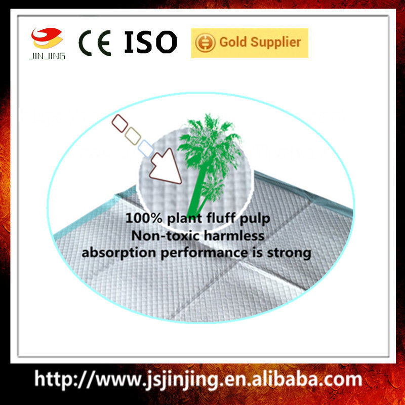 Highly absorbent disposble Medical Under Pad