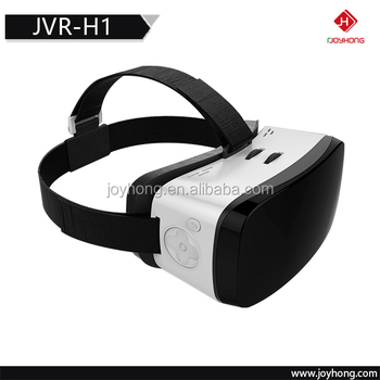 2016 Allwinner H8 IPS panel new vr box all in one 3d vr box most popular