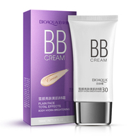 Bioaqua brighten hydrating repair BB cream natural firm korean cosmetic