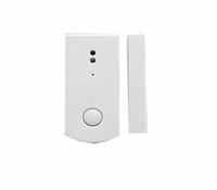 Wireless li-battery smart door window sensor for alarm system