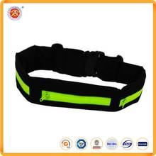 In 2016 High Quality Waterproof Sport Fitness Running Belt Sport Waist Bag