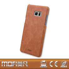 MOFi Pu Leather Back Cover for Samsung Galaxy Note 7, Mobile Phone Case for Samsung Note 7 Back Cover
