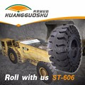 best quality Solid off road tires 17.5-25 for wheel loader