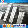 Tianjin SS Group Q235 steel pipe 240*45mm China scaffolding steel plank with certificate