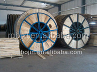 ISPM NO.15 steel & wooden cable drums manufacture