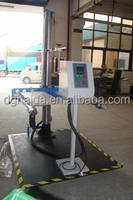Price of Electric Package Drop Testing Equipment