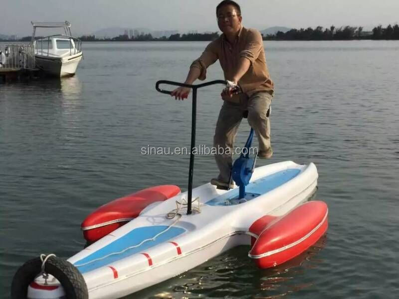 single water bike tricycle for sale