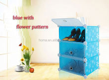 Modern High Quality Modern Closed Shoe Rack